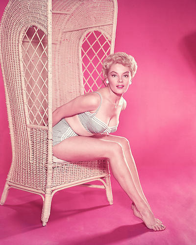 This is an image of 265114 Sheree North Photograph & Poster