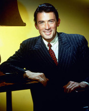 This is an image of 265151 Gregory Peck Photograph & Poster