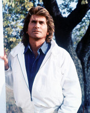 This is an image of 265551 Michael Landon Photograph & Poster