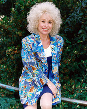 This is an image of 265779 Barbara Windsor Photograph & Poster