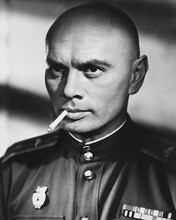 This is an image of 178893 Yul Brynner Photograph & Poster