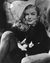 This is an image of 178951 Veronica Lake Photograph & Poster