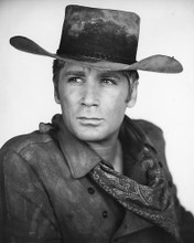 This is an image of 179106 Alex Cord Photograph & Poster