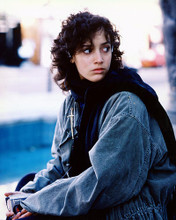 This is an image of 265407 Jennifer Beals Photograph & Poster