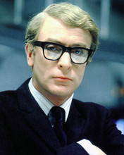 This is an image of 265470 Michael Caine Photograph & Poster