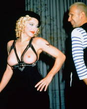 This is an image of 265584 Madonna Photograph & Poster