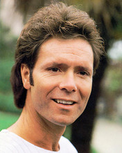 This is an image of 265651 Cliff Richard Photograph & Poster