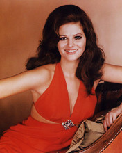 This is an image of 265915 Claudia Cardinale Photograph & Poster