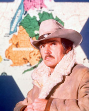 This is an image of 266241 Dennis Weaver Photograph & Poster
