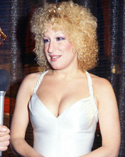 This is an image of 266447 Bette Midler Photograph & Poster