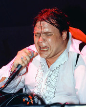 This is an image of 266424 Meat Loaf Photograph & Poster