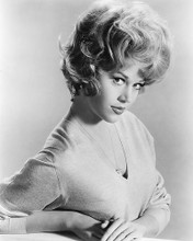 This is an image of 179268 Sandra Dee Photograph & Poster