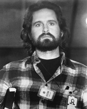 This is an image of 179275 Michael Douglas Photograph & Poster