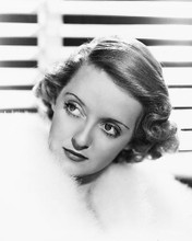 This is an image of 179262 Bette Davis Photograph & Poster