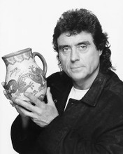 This is an image of 179183 Ian McShane Photograph & Poster