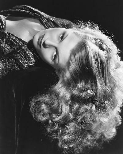 This is an image of 179301 Rita Hayworth Photograph & Poster