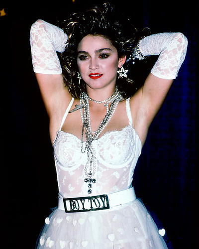 This is an image of 266434 Madonna Photograph & Poster