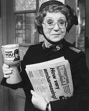 This is an image of 179677 Thora Hird Photograph & Poster
