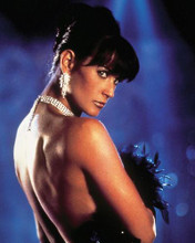 This is an image of 266455 Demi Moore Photograph & Poster