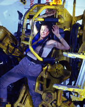 This is an image of 266575 Sigourney Weaver Photograph & Poster