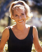 This is an image of 266639 Lola Albright Photograph & Poster