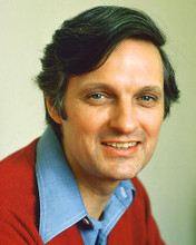 This is an image of 266642 Alan Alda Photograph & Poster