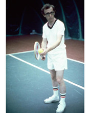 This is an image of 266653 Woody Allen Photograph & Poster