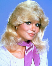This is an image of 266672 Loni Anderson Photograph & Poster