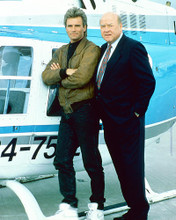This is an image of 266675 Richard Dean Anderson Photograph & Poster