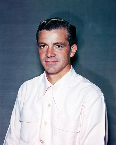 This is an image of 266677 Dana Andrews Photograph & Poster