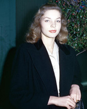 This is an image of 266717 Lauren Bacall Photograph & Poster
