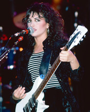 This is an image of 266969 Susannah Hoffs Photograph & Poster