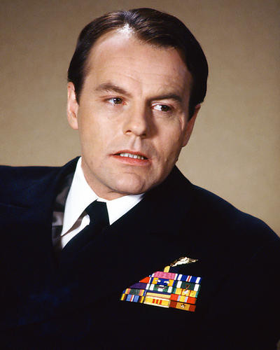 This is an image of 266977 Michael Ironside Photograph & Poster
