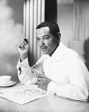 This is an image of 179527 Billy Eckstine Photograph & Poster