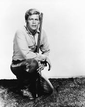 This is an image of 179843 Doug McClure Photograph & Poster