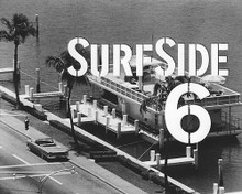 This is an image of 187213 Surfside 6 Photograph & Poster
