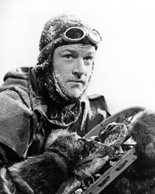 This is an image of 179894 Kenneth More Photograph & Poster