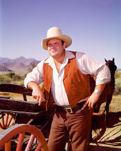 This is an image of 266842 Dan Blocker Photograph & Poster