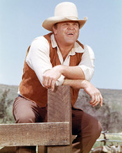 This is an image of 266843 Dan Blocker Photograph & Poster