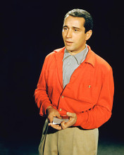 This is an image of 266881 Perry Como Photograph & Poster