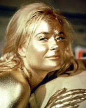 This is an image of 266915 Shirley Eaton Photograph & Poster