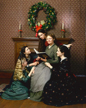 This is an image of 266999 Little Women Photograph & Poster