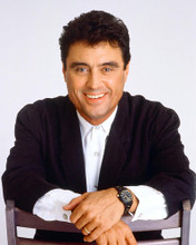 This is an image of 267015 Ian McShane Photograph & Poster