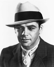 This is an image of 267025 Paul Muni Photograph & Poster