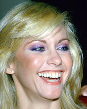 This is an image of 267036 Olivia Newton-John Photograph & Poster