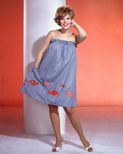 This is an image of 267139 Jill St. John Photograph & Poster