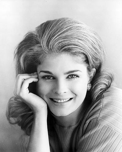 This is an image of 179477 Candice Bergen Photograph & Poster