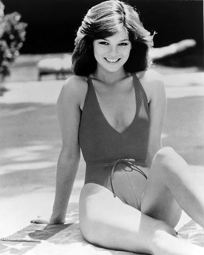 This is an image of 179481 Valerie Bertinelli Photograph & Poster