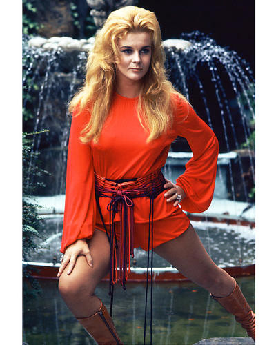 This is an image of 266683 Ann-Margret Photograph & Poster
