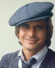 This is an image of 266796 Dirk Benedict Photograph & Poster